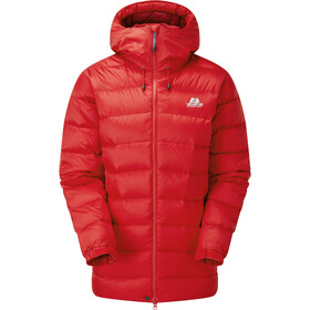 Mountain Equipment Senja Jack Dames, barbados red